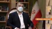 هر ۶ دقیقه یک ایرانی بر اثر کرونا فوت میکند / فیلم