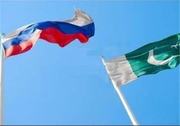 روسیه و پاکستان در دریای بالتیک رزمایش مشترک برگزار میکنند