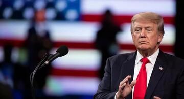 """ترامپ، انتخابات ۲۰۲۰ آمریکا را یک """"فضاحت"""" خواند"""