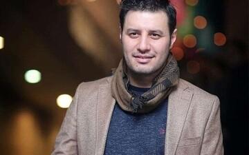 تصویری کمتر دیده شده از جواد عزتی