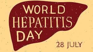 روز جهانی هپاتیت / ۲۸ جولای ۲۰۲۱