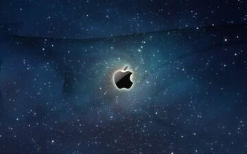 علت انتخاب لوگوی سیب گاز زده برای شرکت اپل چیست؟ / فیلم