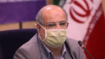 بیماران کرونایی تهران به مرز ۹ هزار نفر رسید / پایتخت تا آخر هفته آینده قرمز است