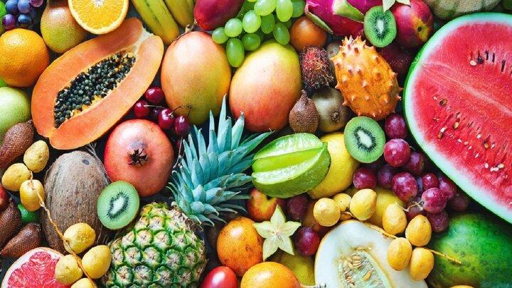 سم زدایی بدن با این میوهها؛ از آناناس و زردآلو تا گریپ فروت و خیار