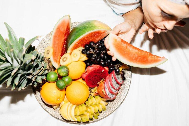 آیا باید نگران قند موجود در میوهها باشید؟