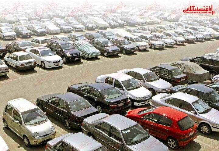 قیمت روز خودرو در بازار / قیمت به ۱۳۹ میلیون تومان رسید