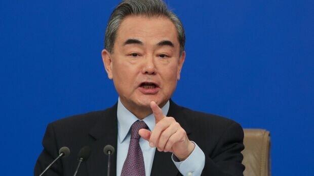 چین: به آمریکا یاد میدهیم چگونه با دیگران رفتار کند