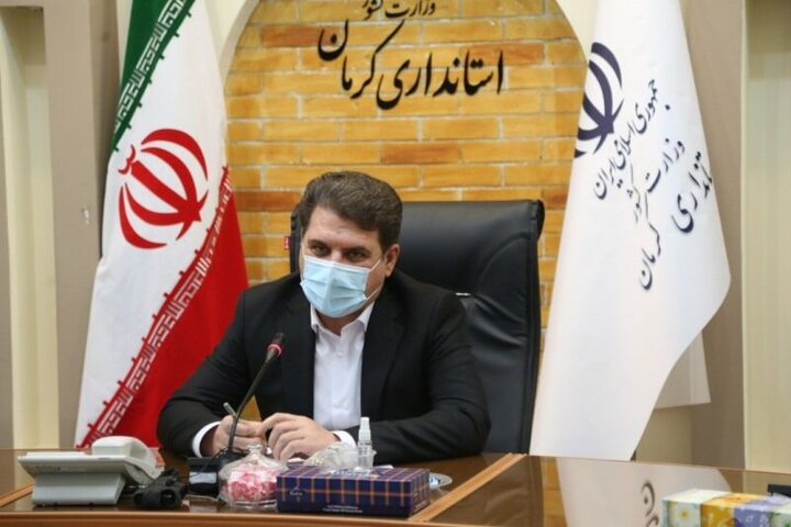 تامین آب آشامیدنی کرمان از خلیج فارس