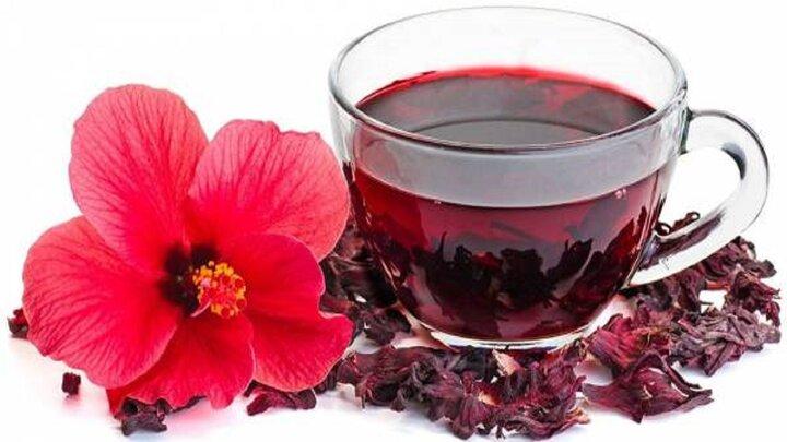 خواص باورنکردنی چای ترش برای پوست