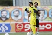 غیبت دو بازیکن استقلال در دیدار با سپاهان