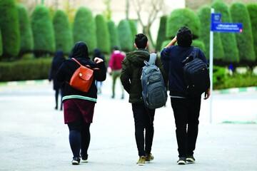 خبر مهم وزارت علوم برای دانشجویان سالاولی