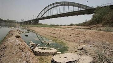 درمان واقعی زخم خوزستان، به توصیه و چند روز آب پشت سد را رها کردن نیست