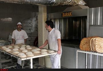 نان گران شد اما دستمزدها ثابت ماند