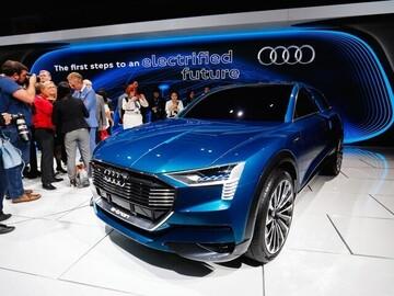۱۰ خودروی برتر سال ۲۰۲۱ معرفی شدند