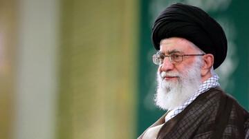 پیام تسلیت رهبر انقلاب در پی درگذشت علیرضا تابش