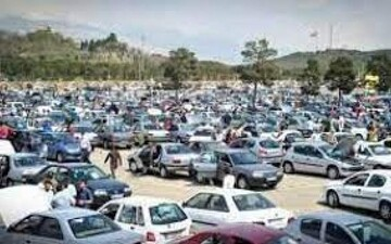 خودروهایی با قیمت ۳۰۰ تا ۶۵۰ میلیون تومان در بازار / جدول
