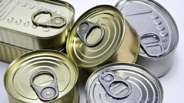 مضرات و عوارض مصرف غذاهای کنسروی و فرآوری شده