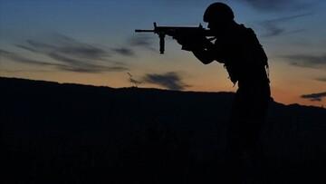 مرگ یک عضو ارشد پ.ک.ک در شمال عراق