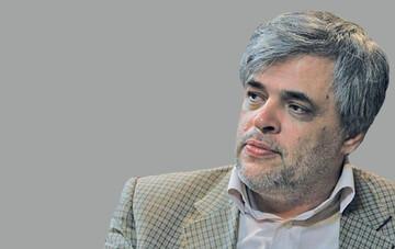 طعنه محمد مهاجری به طرح اخیر مجلس / عکس