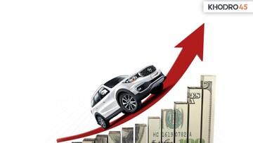 قطعی برق قیمت خودرو را هم گران کرد /  قیمت محصولات داخلی بیش از ۳۰۰ درصد افزایش پیدا کرده است