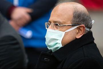 افزایش بستری و فوتیهای کرونا در تهران/ ۲۵۰۰ بیمار در بخش مراقبت ویژه قرار دارند