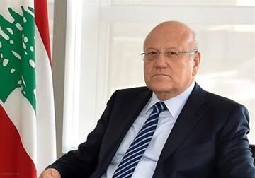 مامور تشکیل دولت لبنان مشخص شد