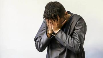 بوکسور تهرانی عمه اش را به قتل رساند