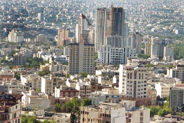 قیمت آپارتمانهای ۱۰۰ متر به بالا در تهران چند؟ / جدول