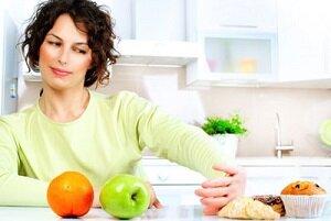 چه طور کمتر  غذا بخوریم؟