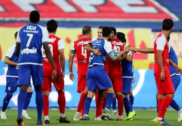 آخرین ردهبندی باشگاهی فوتبال جهان / پرسپولیس ۱۲ پله صعود کرد