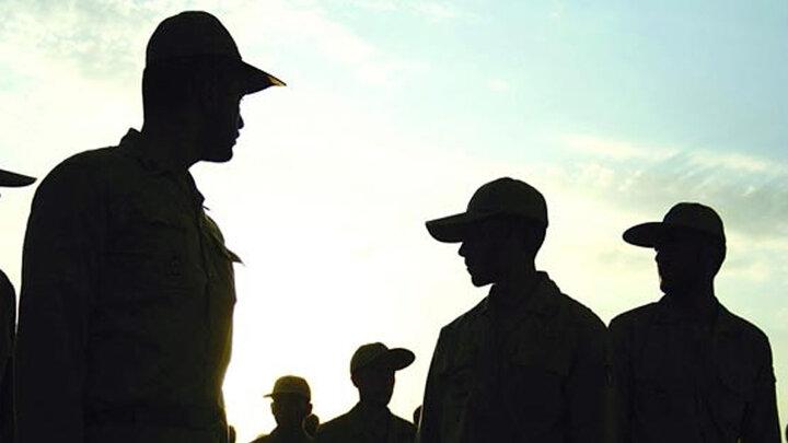 علت کسر حقوق برخی از سربازان چیست؟