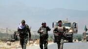 ۱۸۷ شبهنظامی طالبان در شبانهروز گذشته کشته شدند