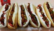 قیمت ساندویج فلافل ۱۰ برابر شد / یک کاسه آب دوغ خیار، ۴۳۰ هزار تومان!
