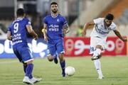 اعلام زمان دیدارهای مرحله نیمه نهایی جام حذفی