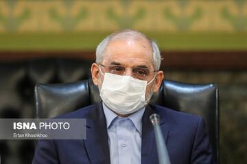 سیاست قطعی بازگشایی مدارس است/ زمان آغاز واکسیناسیون معلمان مشخص شد
