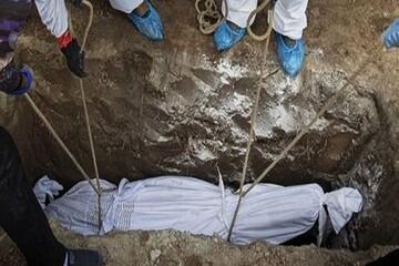 آمار فوتیهای روزانه کرونا در تهران از مرز ۱۵۰ نفر گذشت