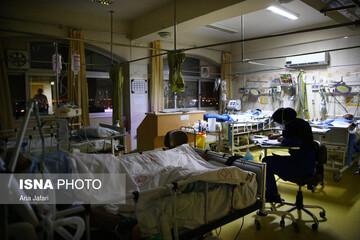 کرونا میتازد و جان میگیرد؛ فوت ۳۵۷ ایرانی دیگر / ۳۴۹۵۱ بیمار جدید شناسایی شدند