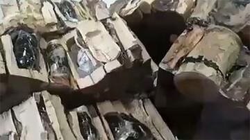 اتفاق عجیب در فرودگاه امام خمینی مسافران شوکه کرد / فیلم