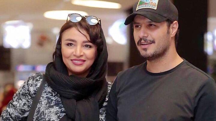 آیا جواد عزتی از همسرش جدا شده است؟