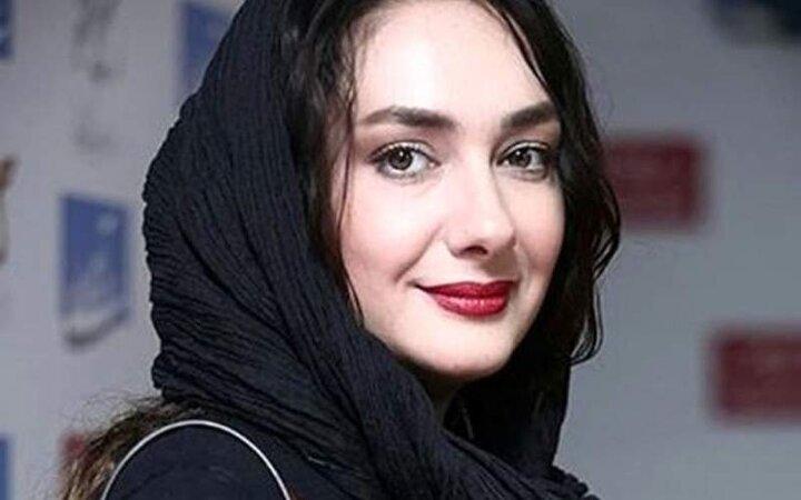 واکنش هانیه توسلی به سانسور «زخم کاری» / عکس