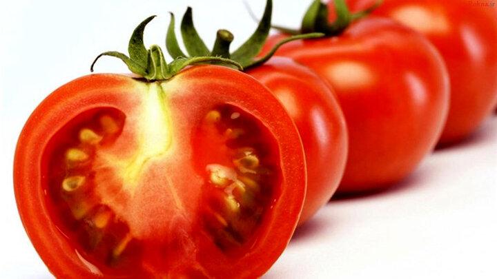این قسمت گوجه فرنگی سمی است!