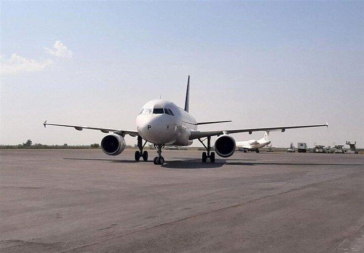 بسته شدن فرودگاههای تهران در روز تحلیف ریاستجمهوری