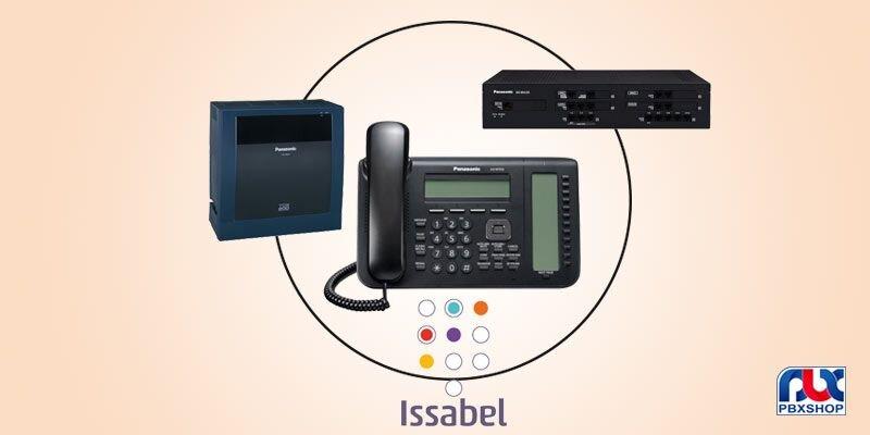 همه آنچه باید درباره سیستم های تلفن سانترال پاناسونیک بدانید