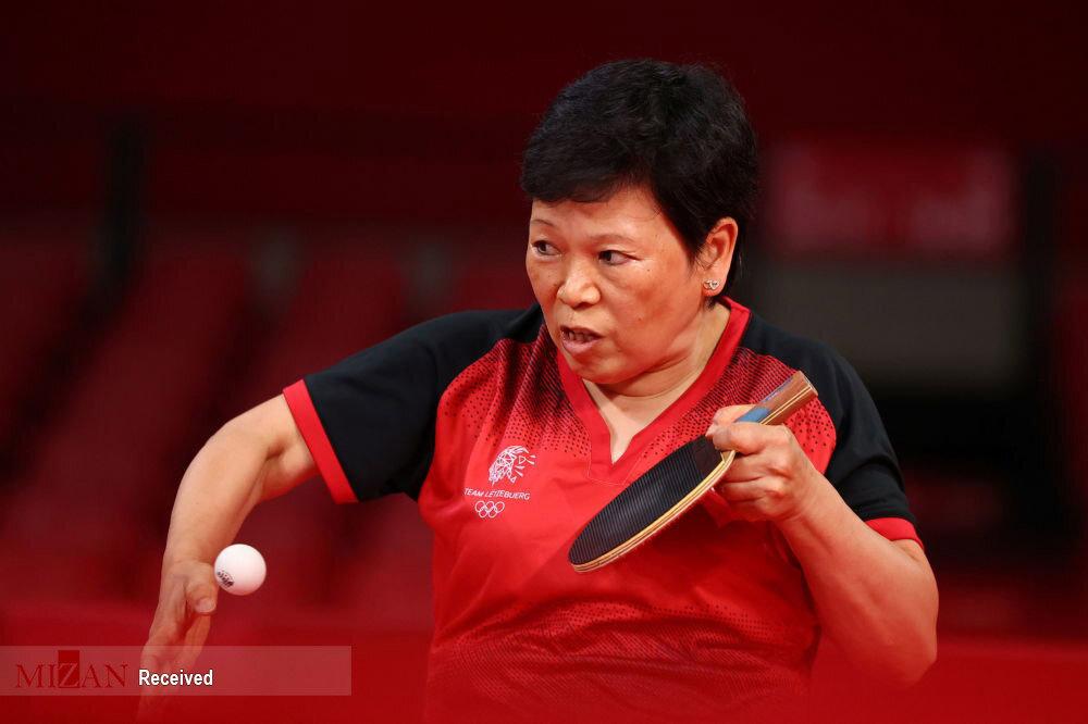 تصاویری از جوانترین و مسنترین ورزشکاران المپیک ۲۰۲۰