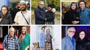زوجهای بازیگری که بچه دار نشده اند / عکس