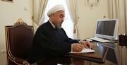 پیام تسلیت رییسجمهور برای درگذشت حجتالاسلام سیدرضا حسینی