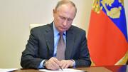 پوتین: روابط روسیه با کشورهای اسلامی دوستانه است