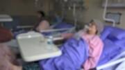 طوفان خطرناک دلتا کرونا در بیمارستانهای مازندران / فیلم