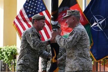دلیل خروج آمریکا از افغانستان چه بود؟
