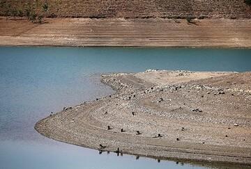 هشدار به همدانیها: ذخایر آب در مهرماه به پایان میرسد